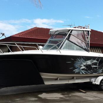 mobile marine repairs sydney